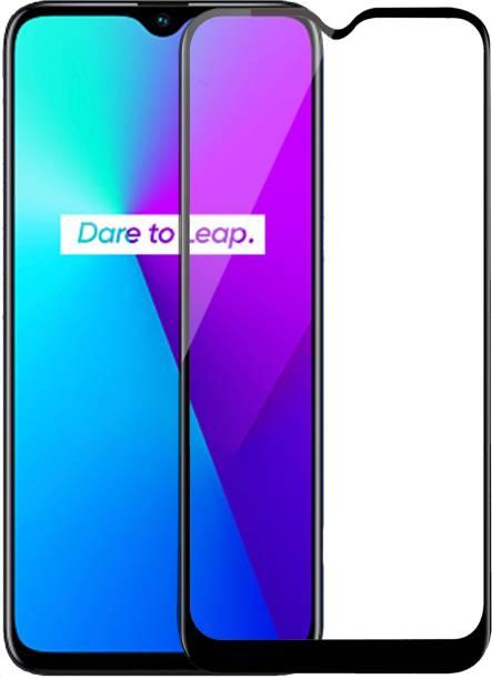 Flipkart SmartBuy Edge To Edge Tempered Glass for Realme Narzo 20, Realme Narzo 20A, Realme C11, Realme C12, Realme C15, Realme C3, Realme 5, Realme 5i, Realme 5s, Oppo A9 2020, Oppo A5 2020, Realme Narzo 10, Realme Narzo 10A, Oppo A31