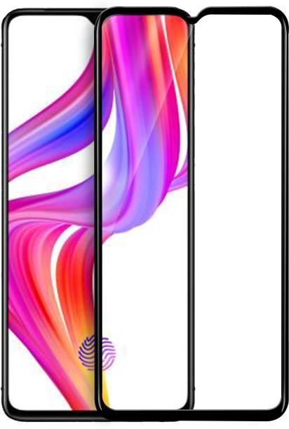 Flipkart SmartBuy Edge To Edge Tempered Glass for Realme X2 Pro