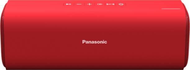 Panasonic SC-NA07GW-R 10 W Bluetooth Speaker