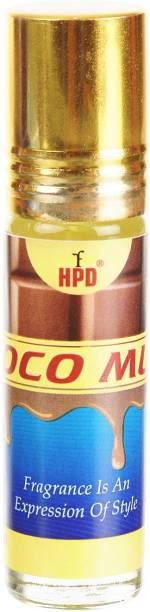 HPD Chocomusk Attar New Pack Floral Attar