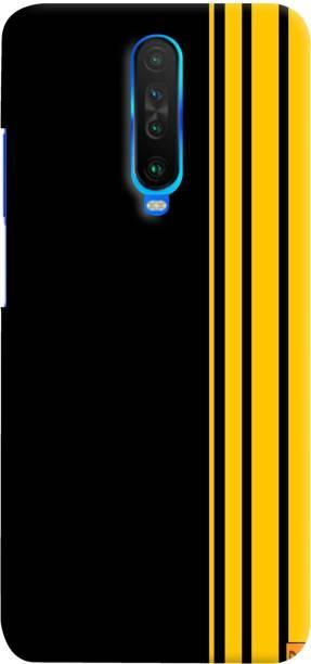 My Thing! Back Cover for Poco X2, Mi Redmi K30, Mi Redmi K30 5G