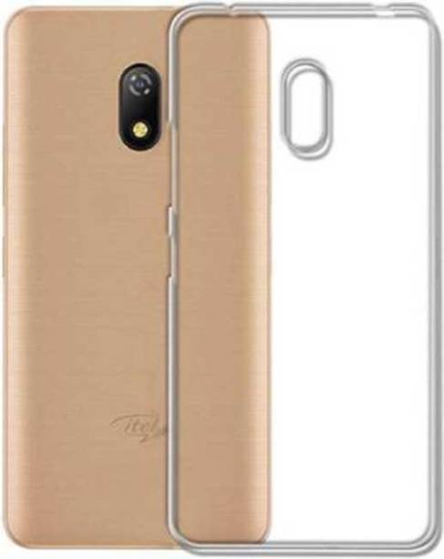 TrenoSio Back Cover for Itel A23 Back Cover