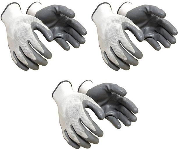 KOISA KSI Anti Cut safety Hand Gloves Nylon  Safety Gloves