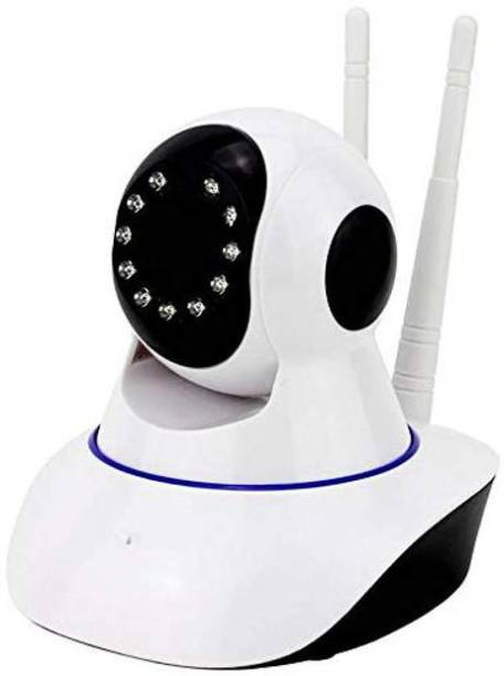 YK RETAIL V380 Pro Home and Office Ultra HD Wireless IP CCTV Camera Security Camera