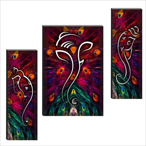 SAF Digital Reprint 12 inch x 18 inch Painting