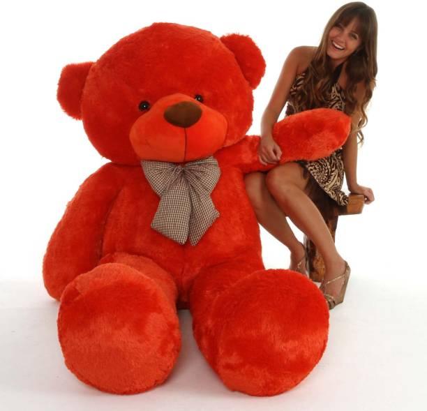 Mrbear 3 feet red teddy bear  - 90.02 cm
