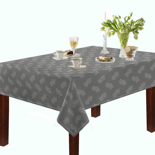 Oasis Printed 6 Seater Table Cover