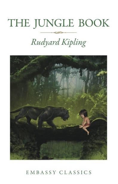 The Jungle Book - The Jungle Book