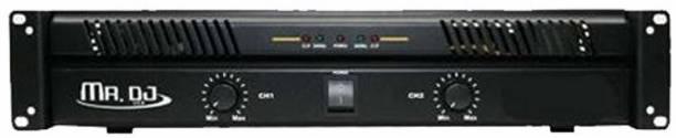 Mr. Dj AMP5800 Mono Class AB Car Amplifier