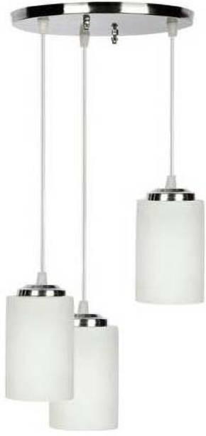 Goldstar Three Lamp hanging Light Pendants Ceiling Lamp