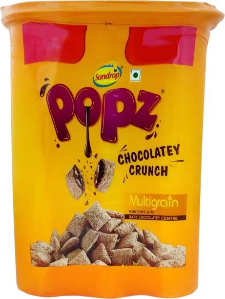 Sundrop Popz Chocolatey Crunch