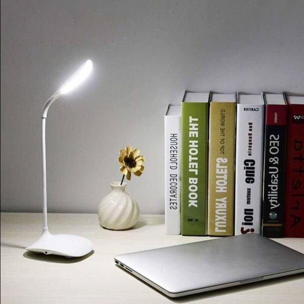 Aastik LED Touch On/Off Switch Desk Lamp Children Eye Protection Student Study Reading Dimmer Rechargeable Led Table Lamps USB Charging Table Lamp