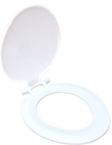 NEW WARE Plastic Toilet Seat Cover