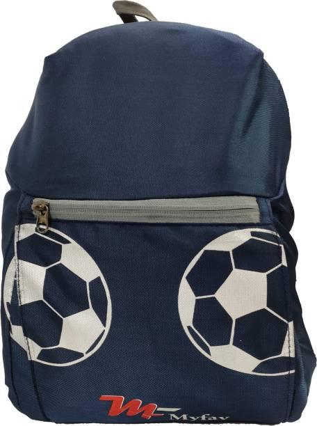 MY FAV Sports Backpack / Gym Bag