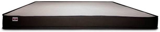 "Zone8 6"" Dual feel Mattress: Firm and Plush 6 inch Single Memory Foam Mattress"
