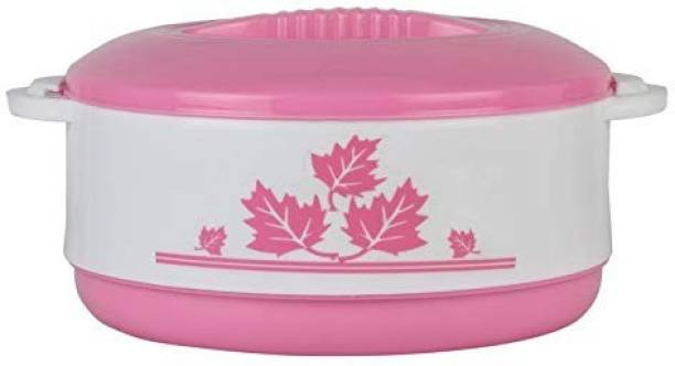 EVER N GREEN CASSEROLE 2000ML PINK Thermoware Casserole