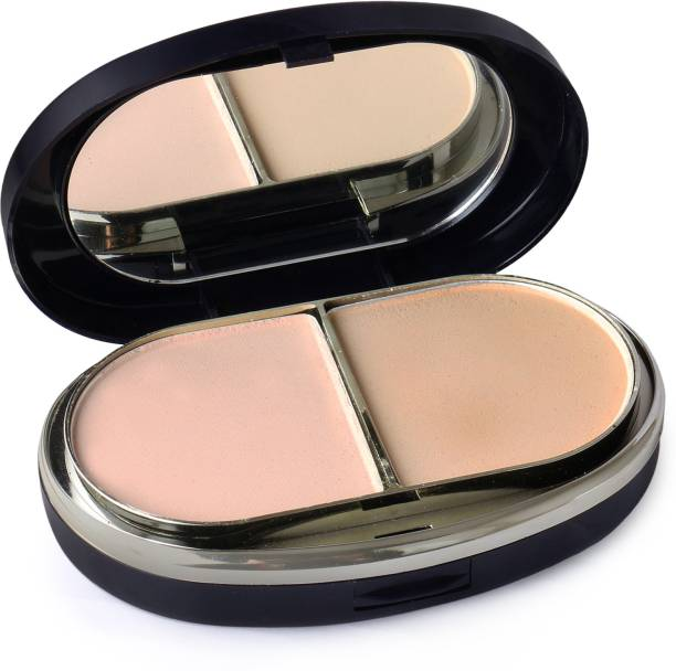 T.Y.A 5 in 1 Compact 2 Shimmer 3 Matt Compact