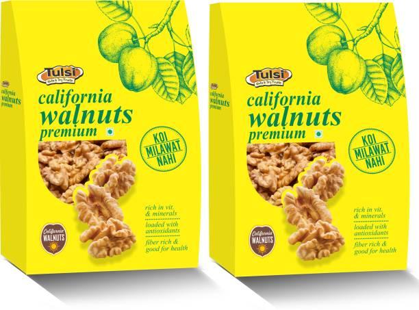 Tulsi California Kernels Walnuts