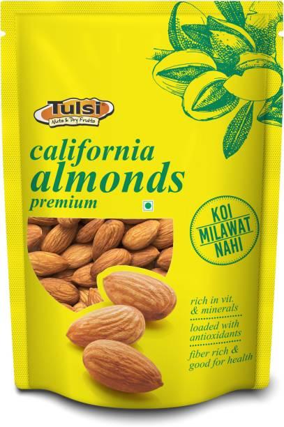 Tulsi California Premium Almonds