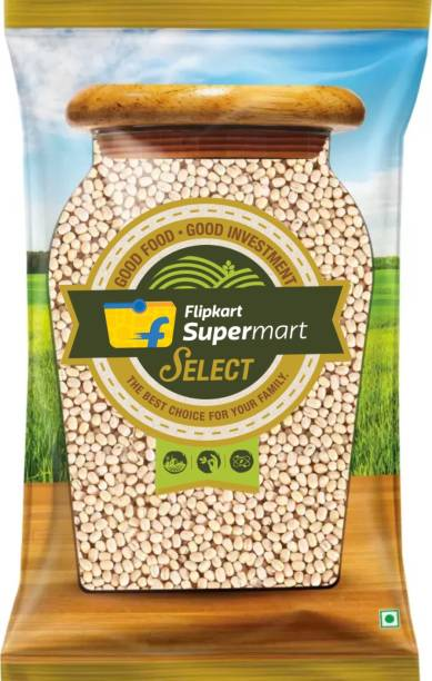 Flipkart Supermart Select White Urad Dal (Whole)