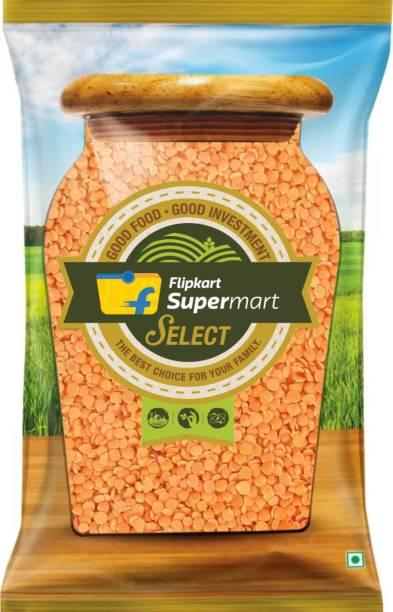 Flipkart Supermart Select Red Masoor Dal (Split)