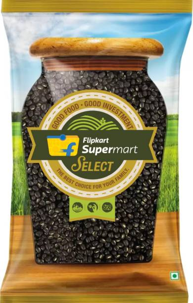 Flipkart Supermart Select Black Urad Dal (Whole)