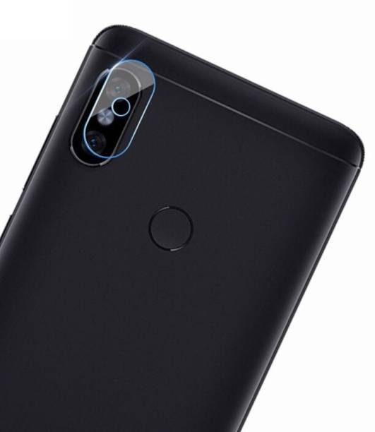 Zootkart Back Camera Lens Glass Protector for Redmi Y2
