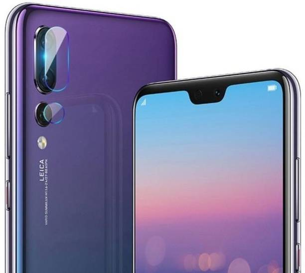 ALGER Back Camera Lens Glass Protector for Huawei P20 Pro