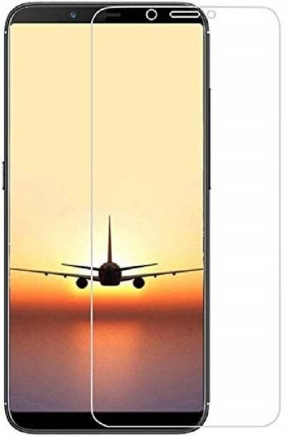 Mudshi Impossible Screen Guard for Nubia N3