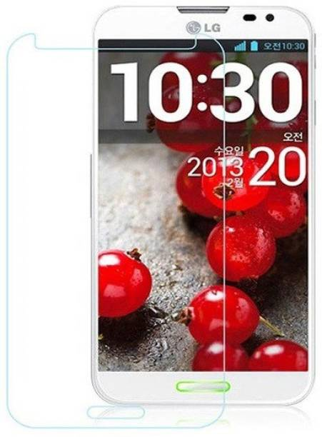 HRK Elite Impossible Screen Guard for Lg Optimus G Pro E985