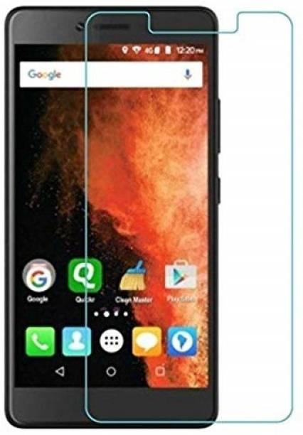 Zootkart Impossible Screen Guard for Micromax Canvas 6
