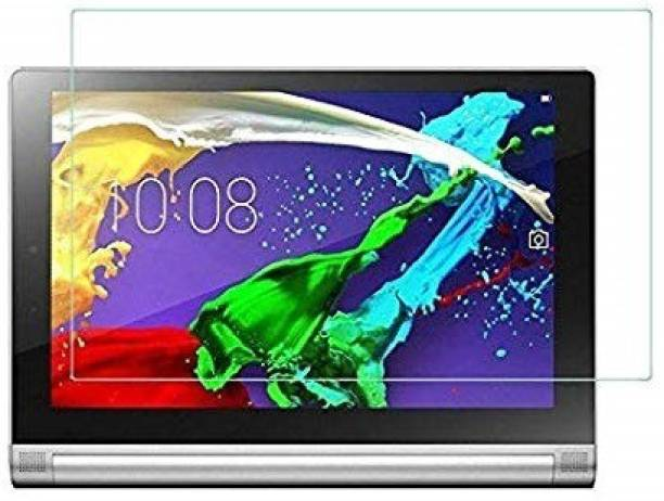 Blue Arjava Impossible Screen Guard for Lenovo Yoga Tablet 2 Pro