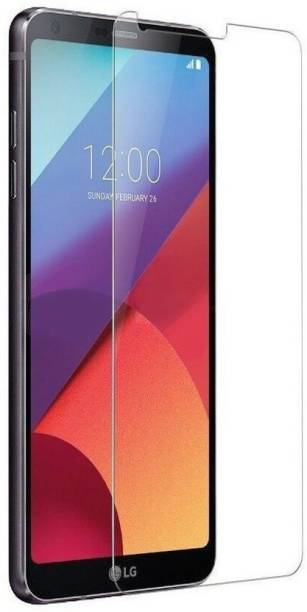 Mudshi Impossible Screen Guard for Lg G6 Plus