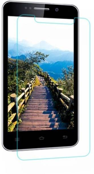 Mudshi Impossible Screen Guard for iBall Andi 5K Panther
