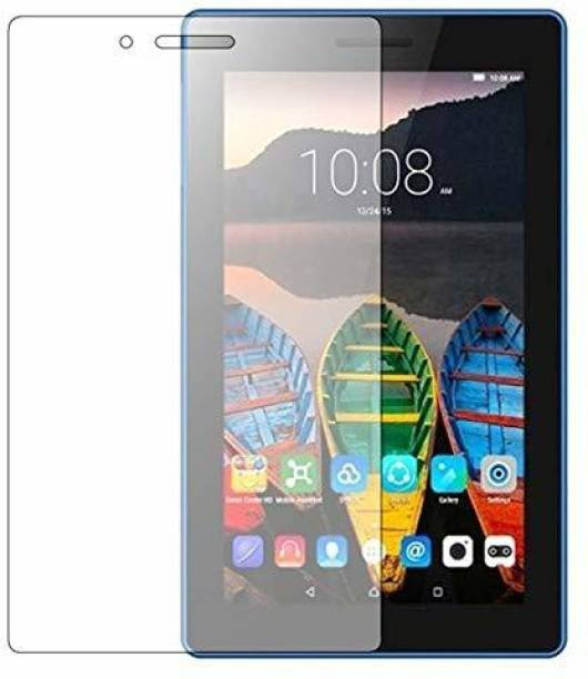 Divine International Impossible Screen Guard for Lenovo Tab 3 7 Essential Wifi