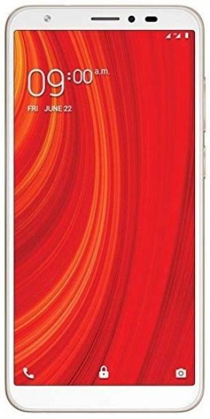 Mudshi Impossible Screen Guard for Lava Z61 (Go Edition)