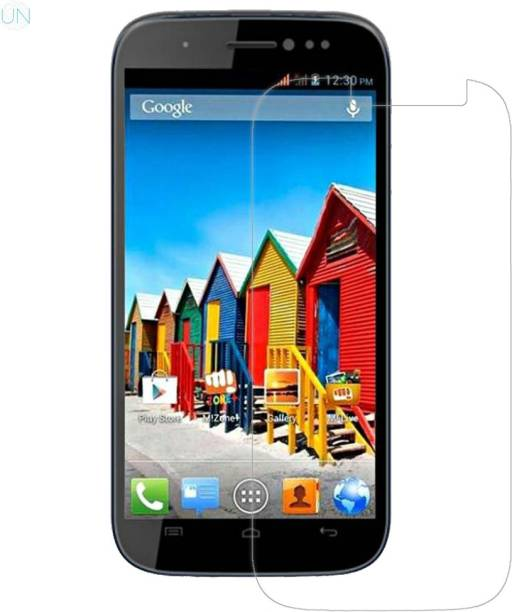 Zootkart Impossible Screen Guard for Micromax Canvas 2.2 A114