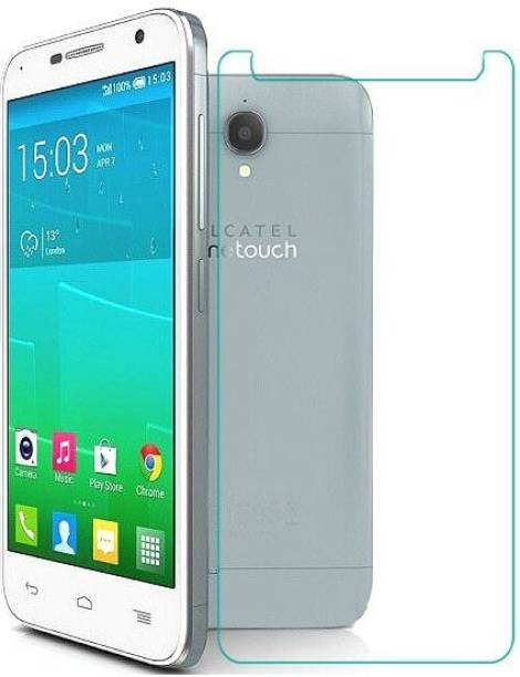 Phonicz Retails Impossible Screen Guard for Alcatel OneTouch Idol 2 S