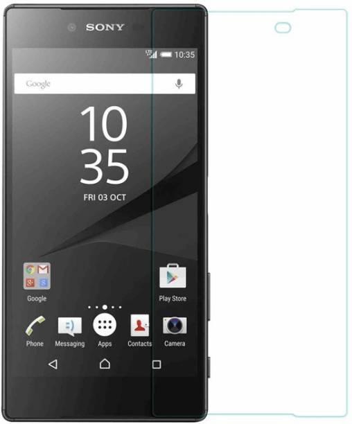 Mudshi Tempered Glass Guard for Sony Xperia E2