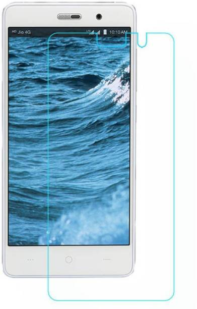 Mudshi Impossible Screen Guard for Reliance Jio LYF Water 6