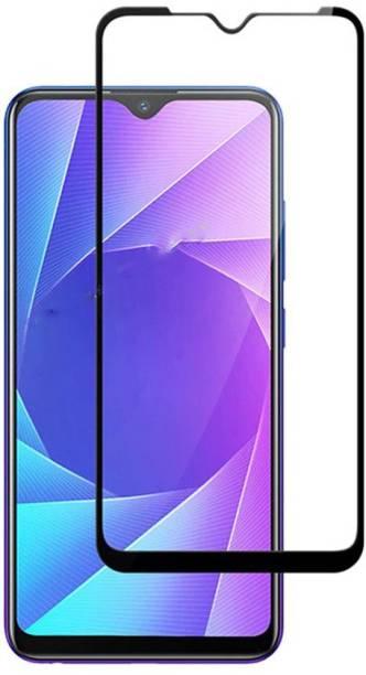 Aspir Tempered Glass Guard for Vivo Y19, Vivo U20