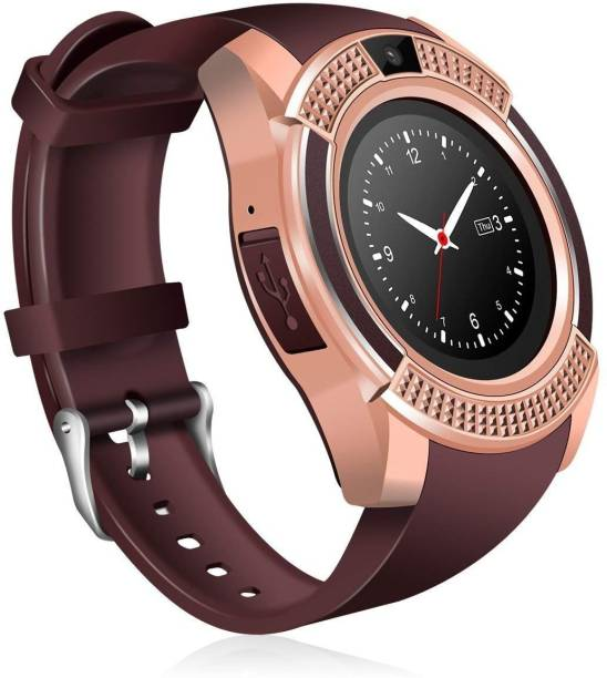 CHG Fitness Notifier Bluetooth Camera 4G SIM Smartwatch