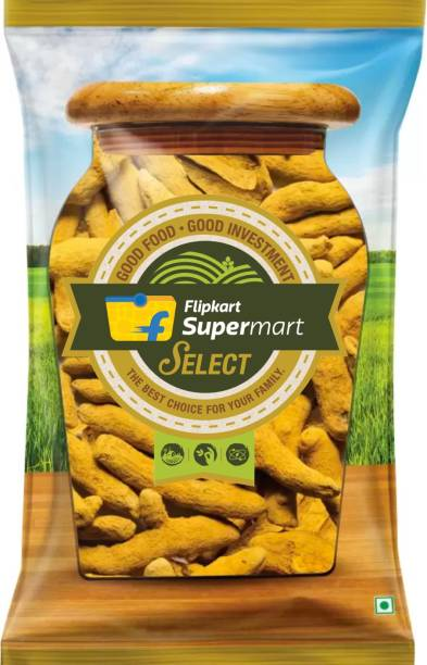 Flipkart Supermart Select Turmeric (Haldi Sticks)