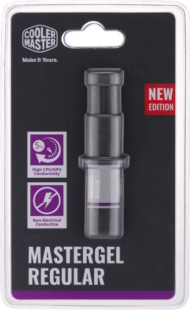 COOLER MASTER Liquid Metal Based Thermal Paste