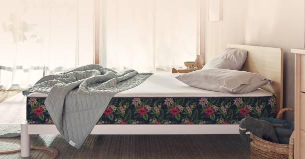 Style Crome Orthopaedic Memory Foam Mattress, Single Bed Size (72x36x4) 4 inch Single Memory Foam Mattress