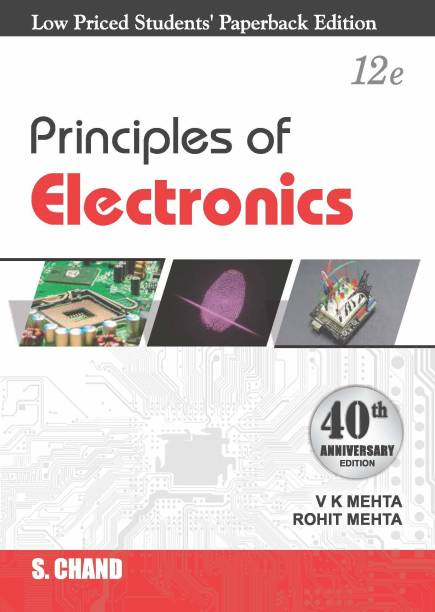 Principles of Electronics 12/e