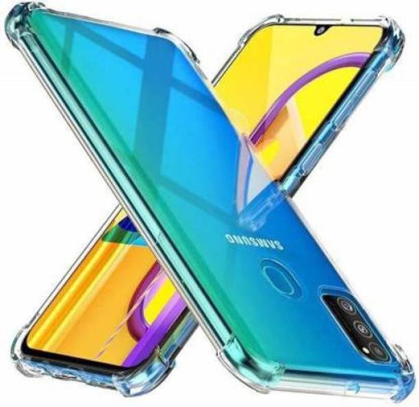 Sprik Back Cover for Samsung Galaxy F41, Samsung Galaxy M31