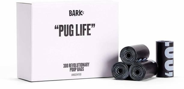 BarkBox Dog Waste Pickup Bags