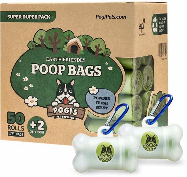 Pogi's Pet Supplies Dog Waste Pickup Bags