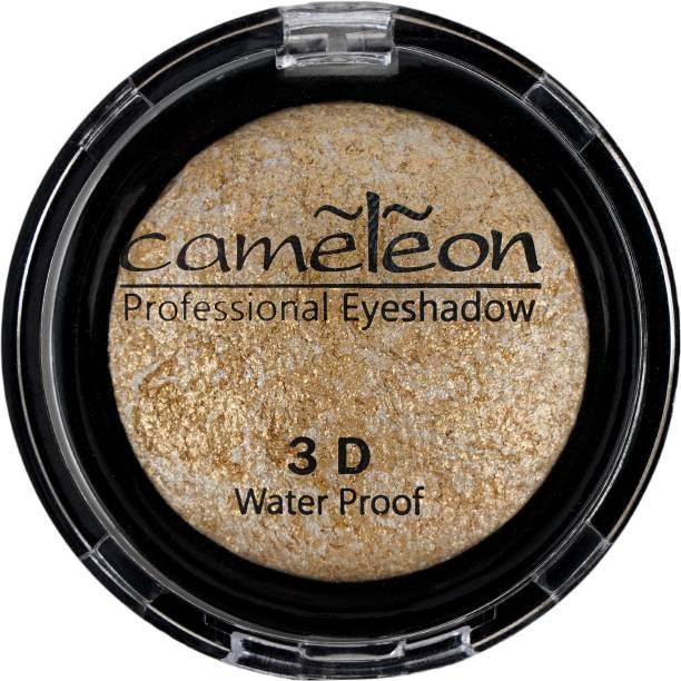 Cameleon Professional Eyeshadow 3D Waterproof 8 g
